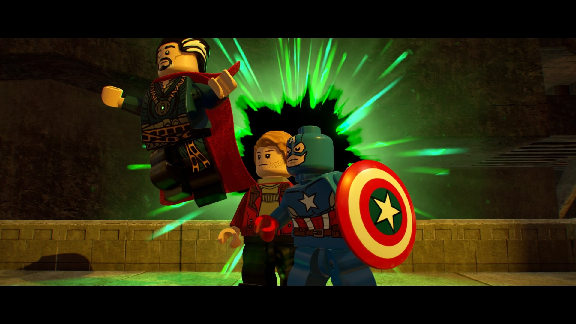 lego marvel super heroes 2 recenzja