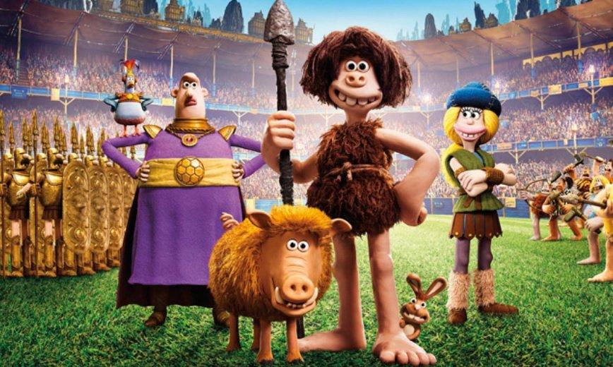 Wyjście do kina w lutym. Na co można pójść całą rodziną?