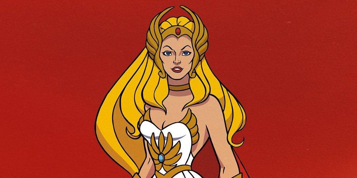 Netflix i DreamWorks stworzą nowe seriale animowane. Dzieciak rządzi, She-Ra i inne