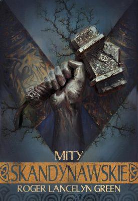 Mity skandynawskie - okładka
