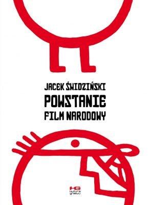 Powstanie. Film narodowy - okładka
