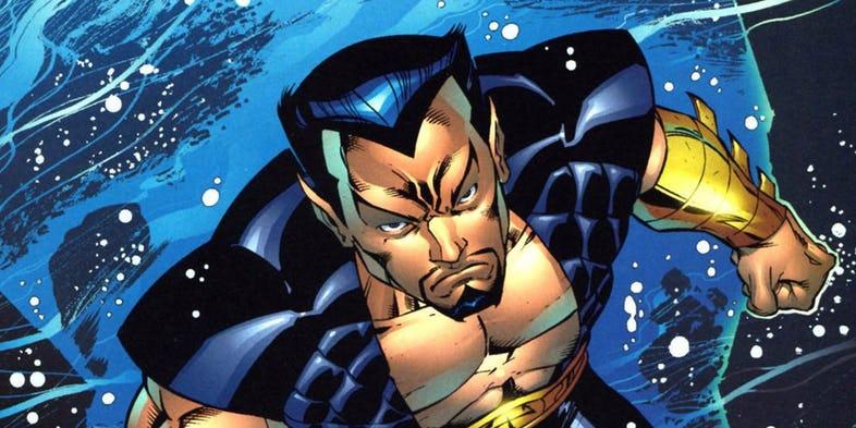 Namor Sub-Mariner wkracza do MCU? Ta plotka rozpala umysły fanów