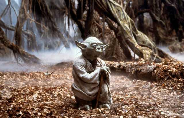 The Mandalorian - rasa Yody może się pojawić w serialu. Kogo gra Nick Nolte?