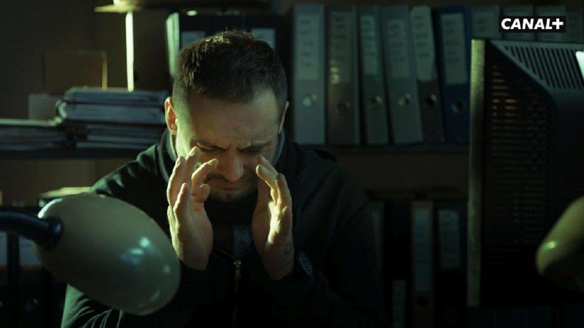 Kruk. Szepty słychać po zmroku – nowy zwiastun polskiego serialu Canal+