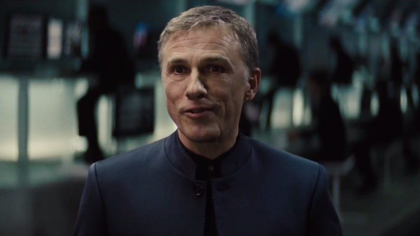 Christoph Waltz dołączył do obsady serialowego thrillera platformy Quibi