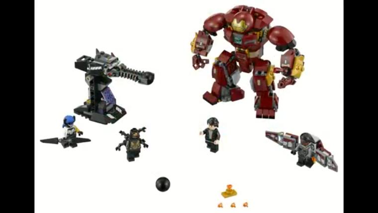 Avengers Wojna Bez Granic Zestawy Lego Naekraniepl