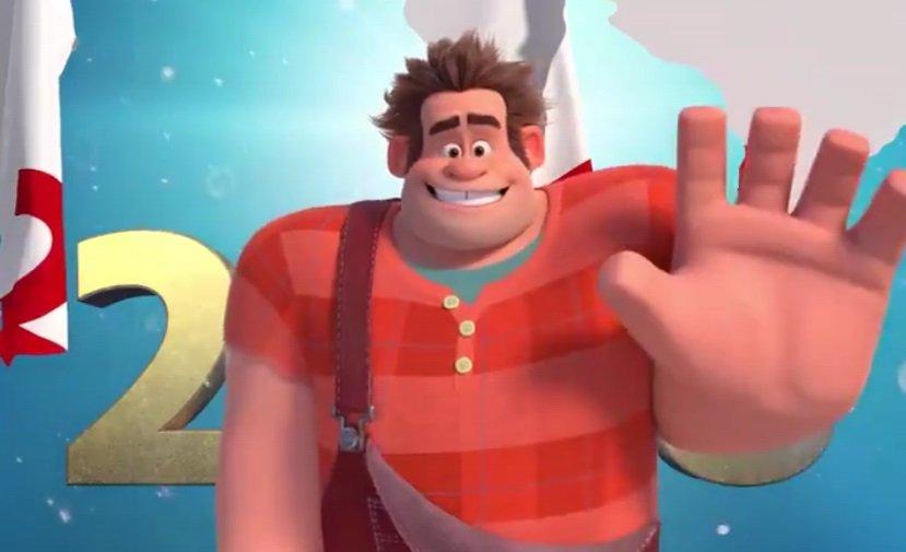 Mario może pojawić się w filmie Ralph Demolka 2