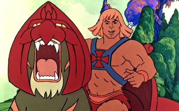 He-Man i Władcy Wszechświata - Netflix zapowiada drugi serial