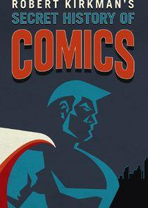 Robert Kirkman: Nieznana historia komiksu