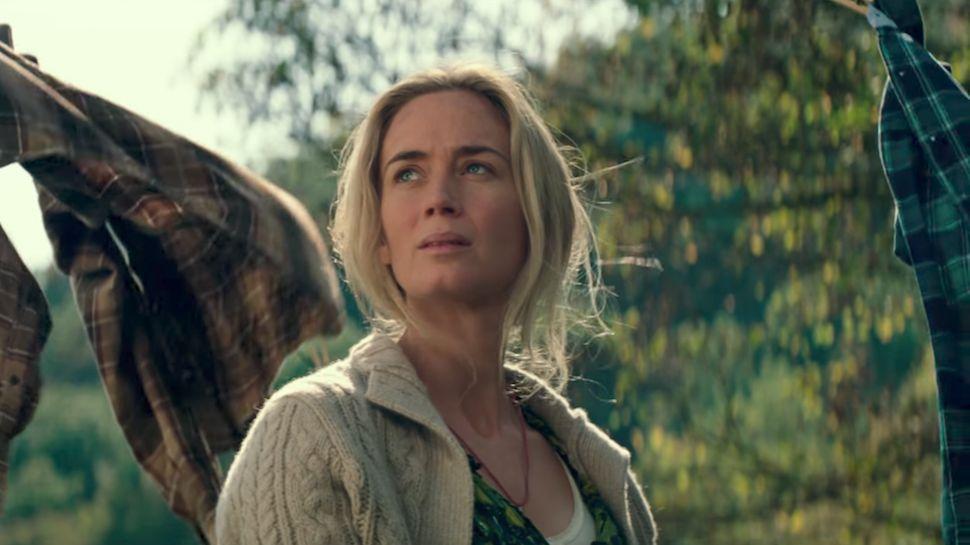 Box Office: Ciche miejsce pierwszą, wielką niespodzianką tego roku