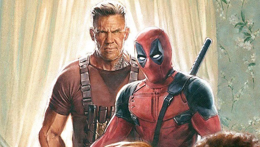 Deadpool 2 – analiza zwiastuna