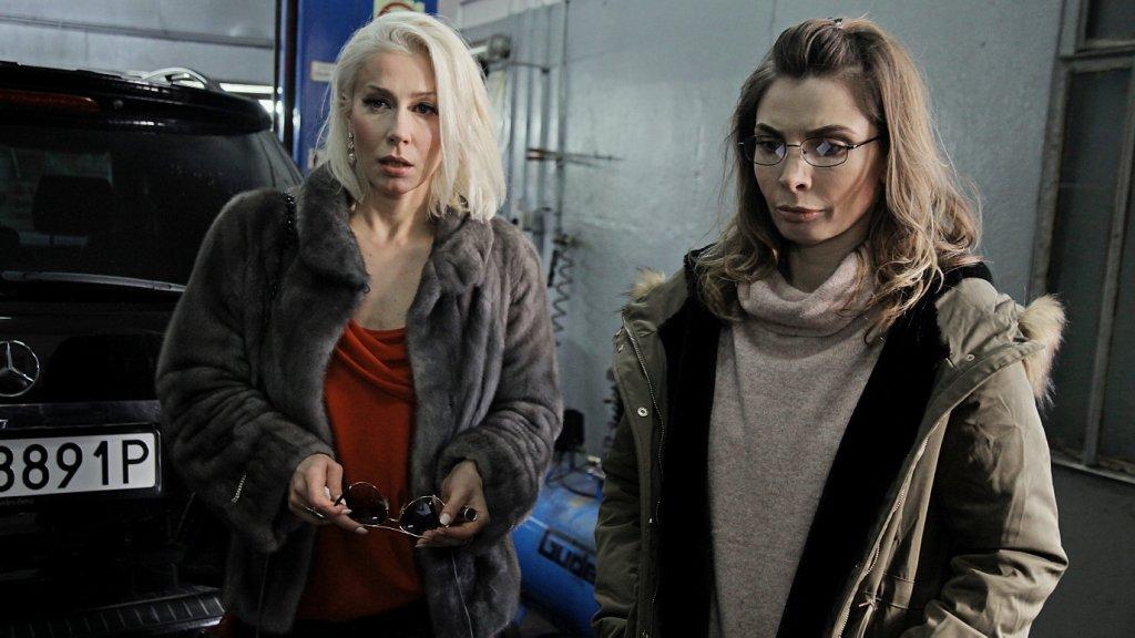Kto powróci w filmie Kobiety mafii 2? Ruszają prace