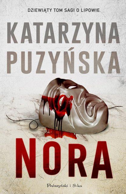Nora - okładka