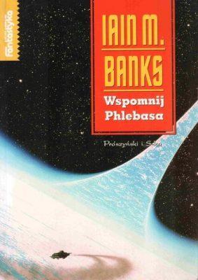 Wspomnij Phlebasa - okładka