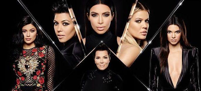 Dlaczego trzymamy z Kardashianami?