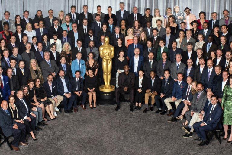 Oscary 2018 - zdjęcie nominowanych