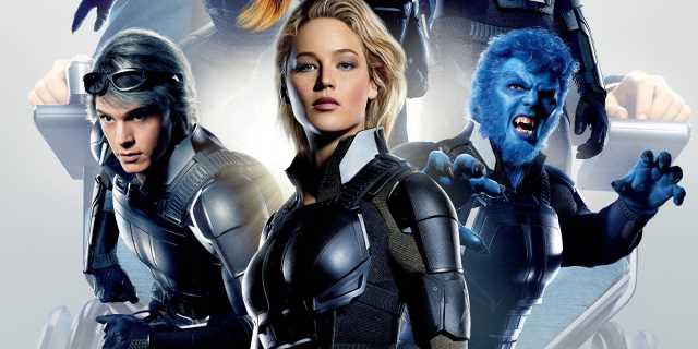 Jennifer Lawrence, wykrywacz kłamstw i pytania o X-Men – zobacz wideo