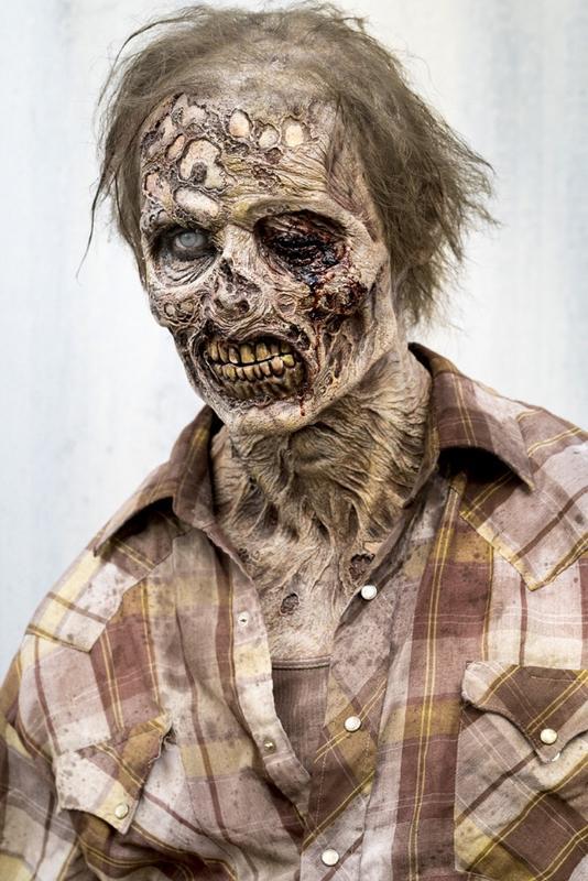 Fear the Walking Dead - zdjęcie z 4. sezonu