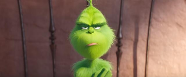 Box Office: Grinch wygrywa w USA. Świetny debiut Venoma w Chinach