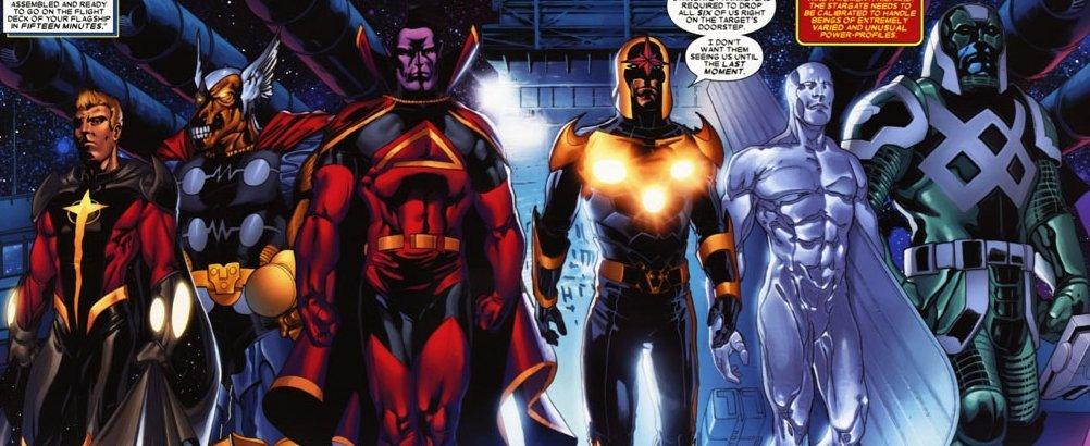 Avengers: Wojna bez granic – ta plotka szokuje. Ikoniczny heros w filmie?