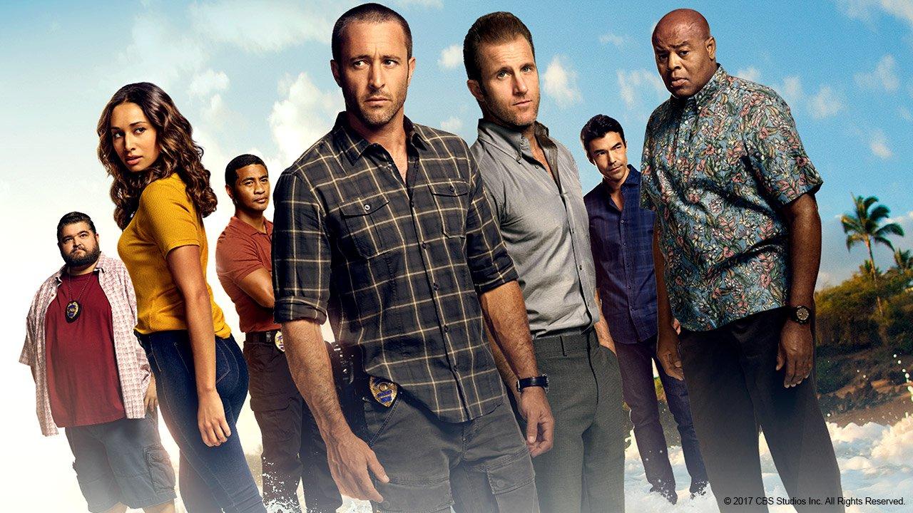 Hawaii 5.0 i Magnum - bohaterowie spotkają się w nowych sezonach?