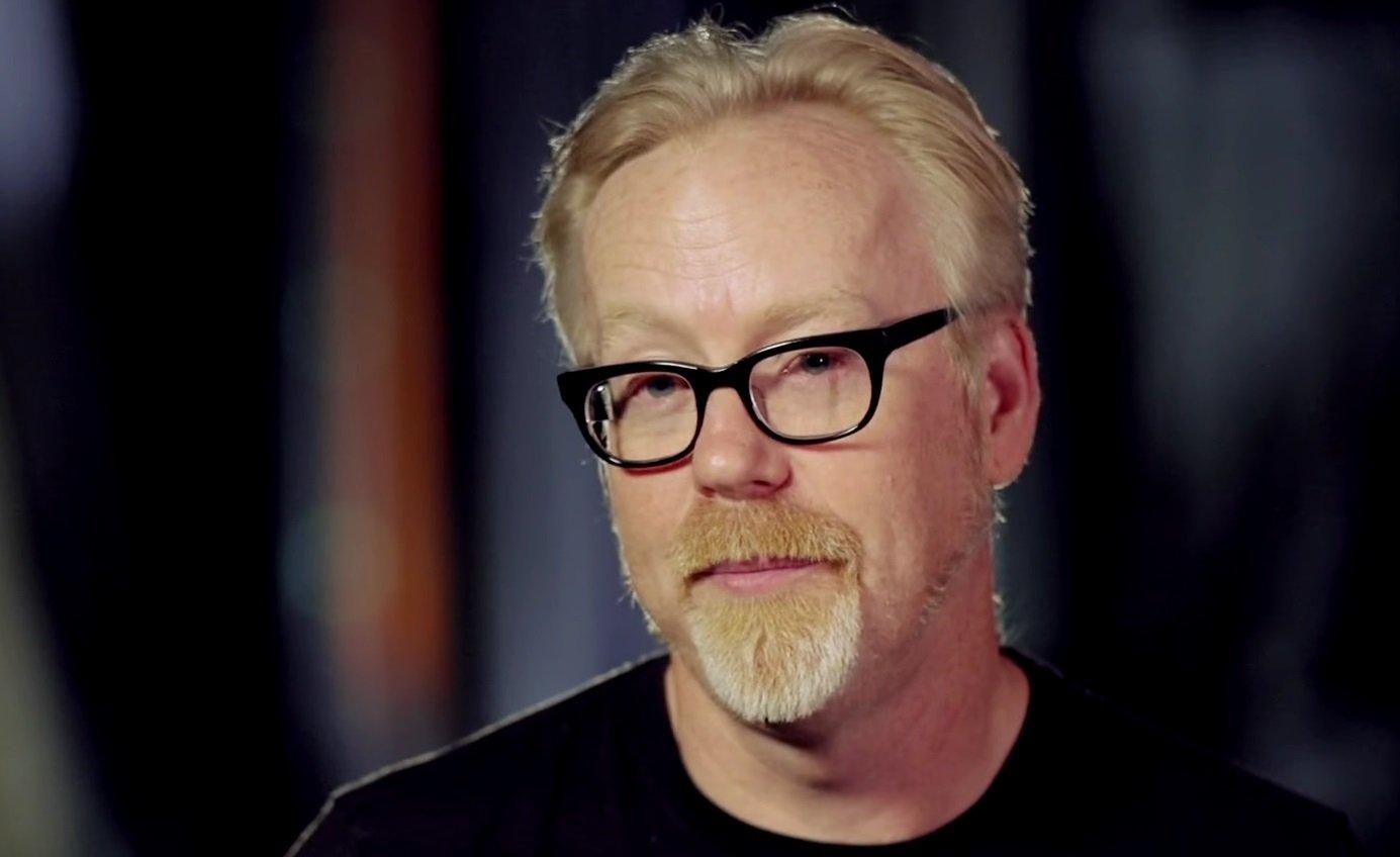 Adam Savage powróci w spin-offie Pogromców mitów