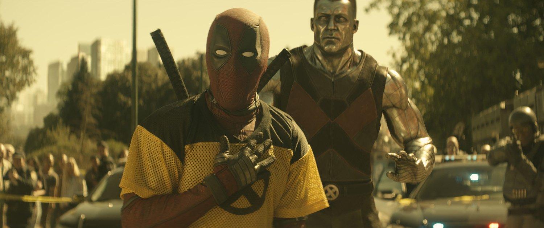 Colossus powróci w filmie Deadpool 3? Stefan Kapičić odpowiada