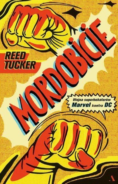 Mordobicie - okładka