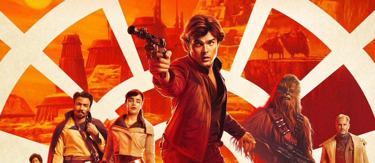 Czy Han Solo: Gwiezdne Wojny – historie może odnieść sukces?