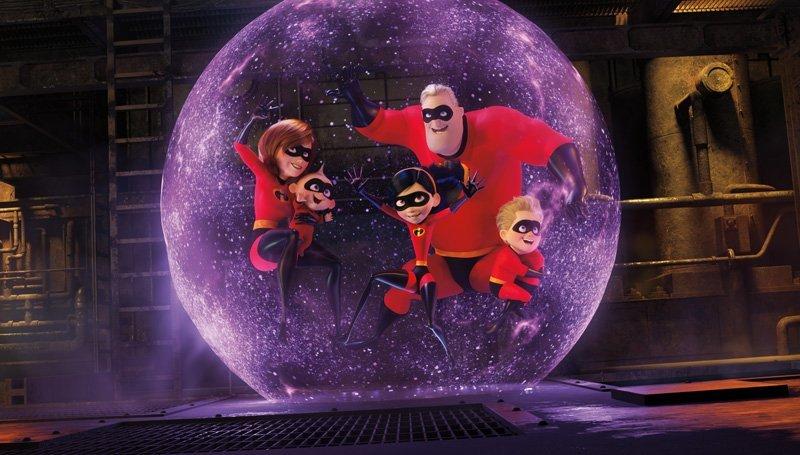 Box Office: Świetne prognozy dla Iniemamocnych 2. Będzie rekord?