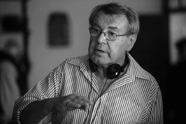 Milos Forman nie żyje. Słynny reżyser miał 86 lat