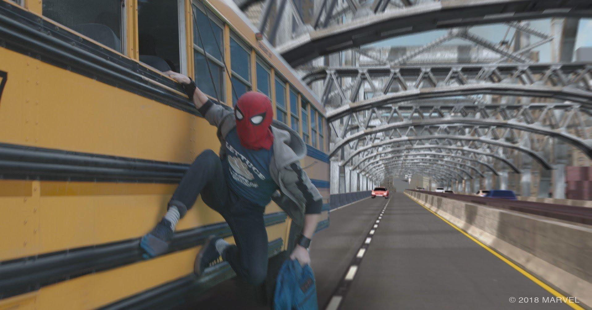 Avengers: Wojna bez granic będzie dłużej w chińskich kinach niż inne filmy