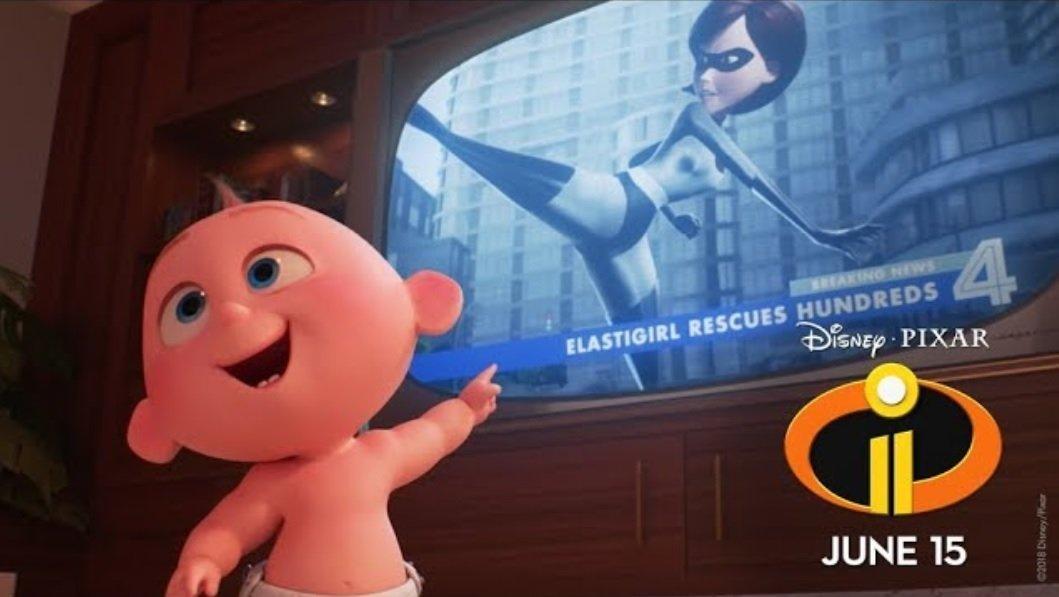 Najlepsze bajki i filmy animowane 2018 roku (lista aktualizowana)