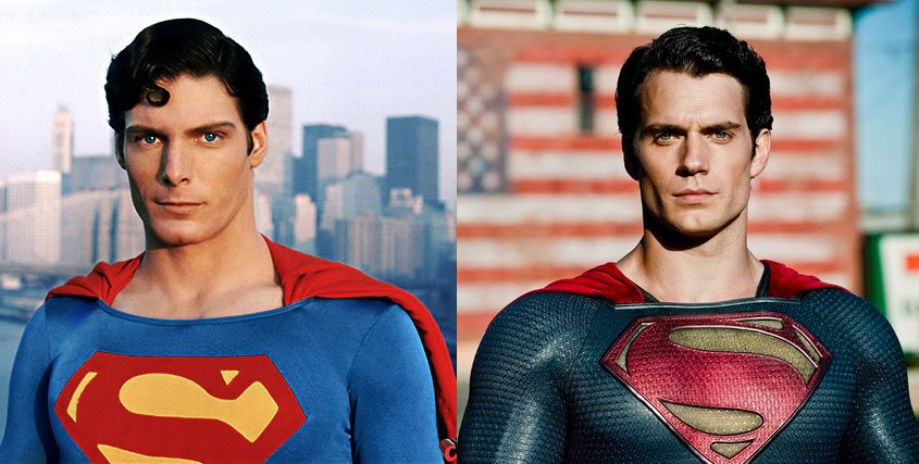 Kto jest najlepszym ekranowym Supermanem? Aktor dystansuje konkurencję
