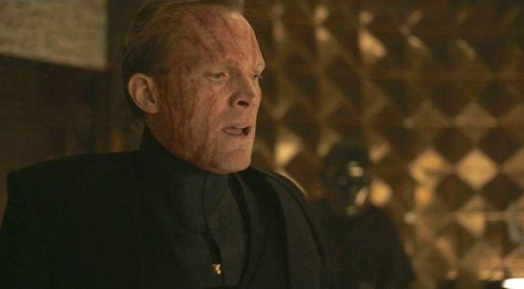 Dryden Vos nie miał być człowiekiem. Zobacz szkice koncepcyjne z Hana Solo
