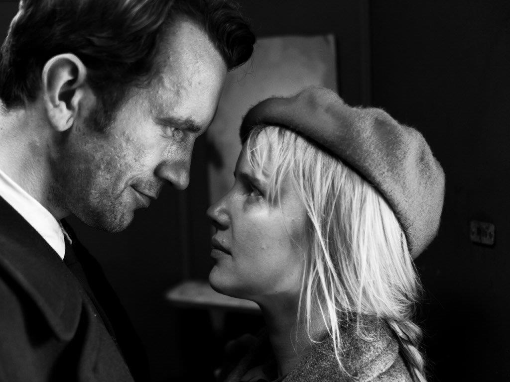 Zimna wojna - zdjęcie z filmu