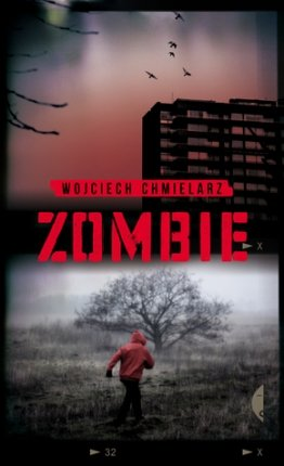 Zombie - okładka