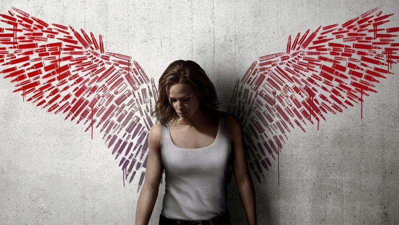 Żeńska wersja Johna Wicka. Jennifer Garner w zwiastunie Peppermint