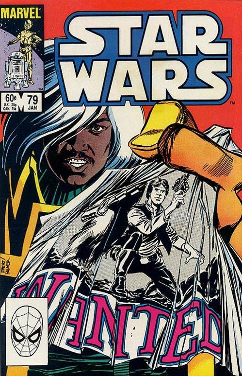 Star Wars - komiks