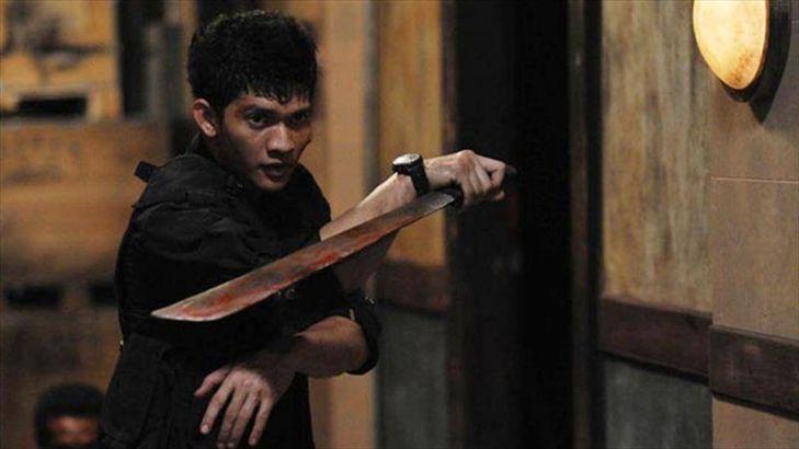 Iko Uwais z hitu Raid robi serial dla Netflixa. Będą krwawe walki
