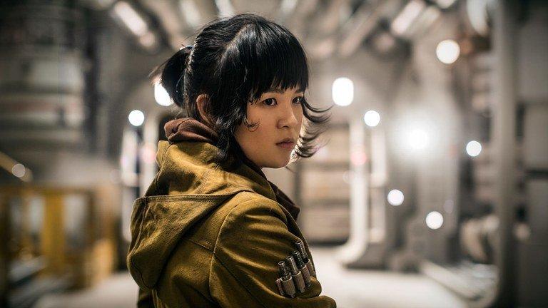 Kelly Marie Tran - Ostatni Jedi