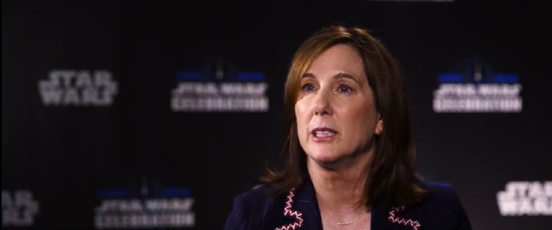 Kathleen Kennedy pozostanie szefową Lucasfilm. Co dalej z Gwiezdnymi Wojnami?