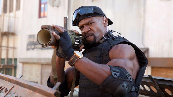 Terry Crews jako Jax z Mortal Kombat – zobacz fanart. Aktor jest zachwycony