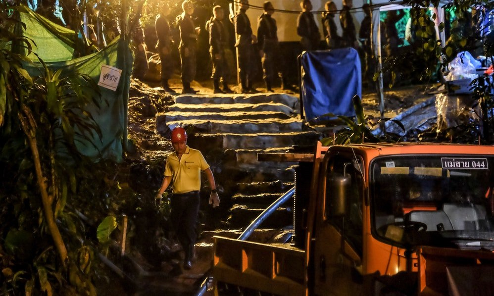 Będzie film o akcji w Tajlandii. Projekt podejmuje Universal