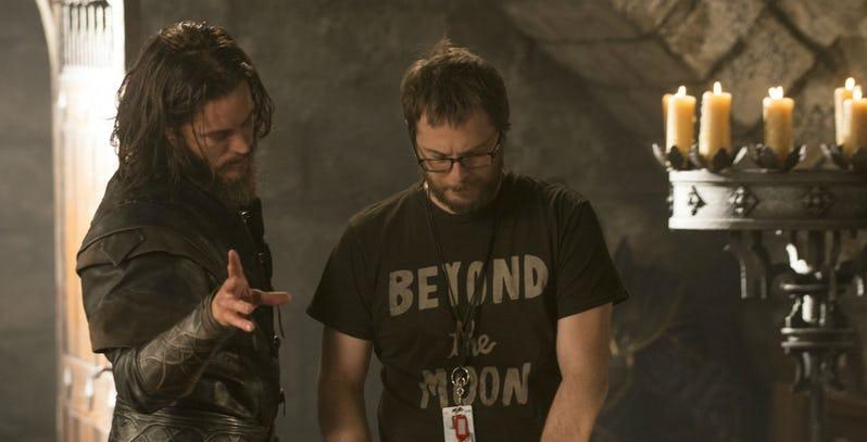 Reżyser Moon i Warcrafta stworzy film komiksowy. Green Lantern Corps w spekulacjach