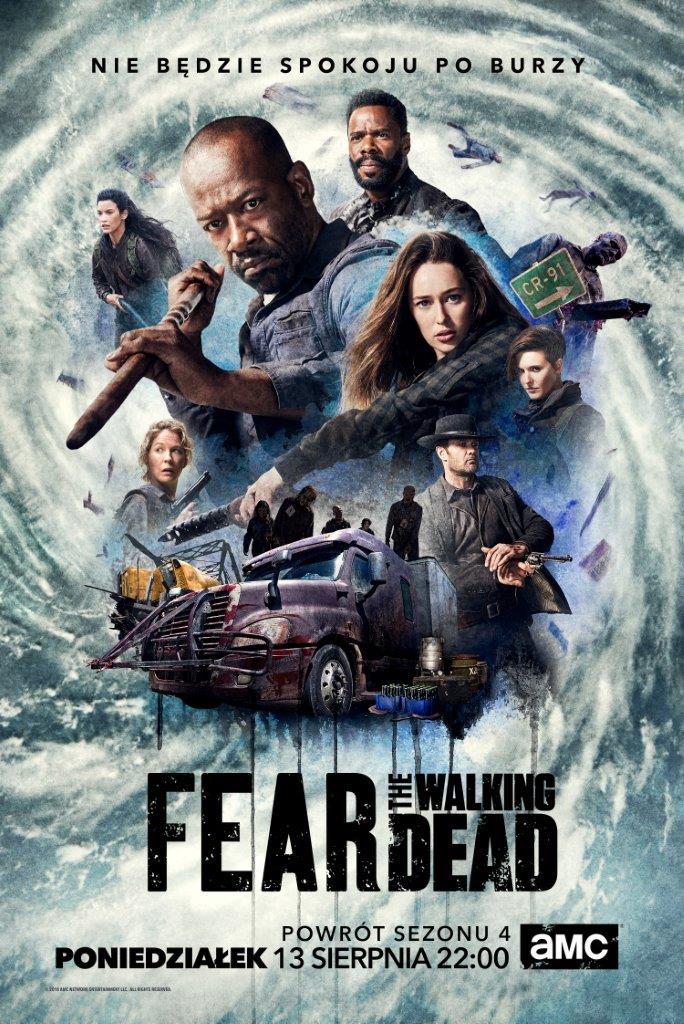 Fear The Walking Dead - 4B