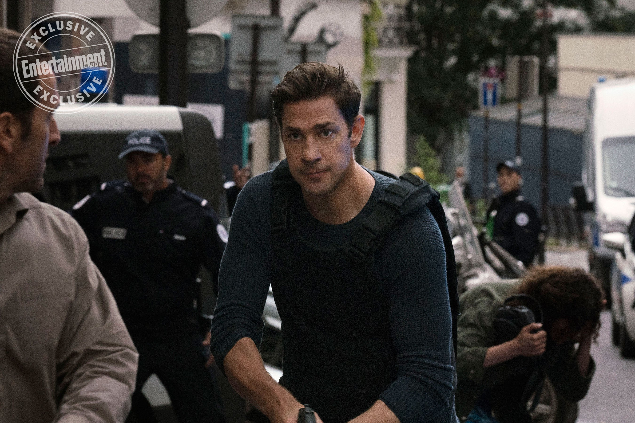Jack Ryan – pierwsze odcinki 2. sezonu nakręci reżyser Daredevila