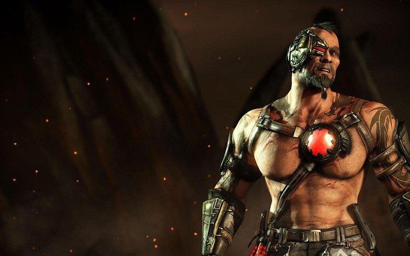 Mortal Kombat - Sonya Blade i Kano obsadzeni. Kto ich zagra?