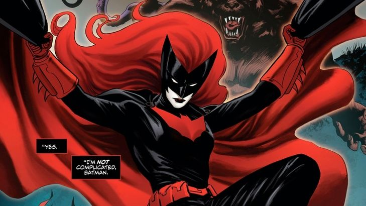 Wiemy, kto zagra Batwoman w serialu The CW