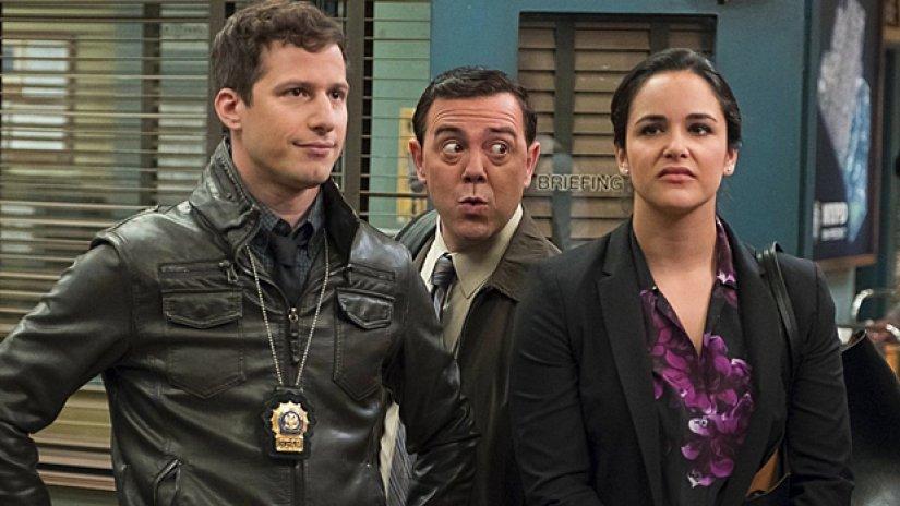 Brooklyn 9-9 - będzie 8. sezon serialu